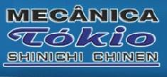 Mecânica Tókio